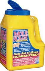 Mole Scram 4.5 lb Jug repelant, repelent, mole scram, molescram, mole repellent, mole repellant, protect garden from mole, natural repellent, mole repellent, mole repellant, organic repellent, granular, reduce rabbit damage, nuisance, garden damage, in my yard