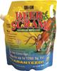 Deer Scram 2.0 Shaker Bag rabbit scram, rabbitscram, get rid of rabbits, rabbit repellent