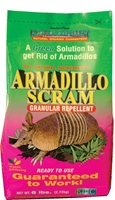 Armadillo Repellent