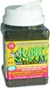 Single 2.5 lb. Shaker Container of Rabbit Scram repelant, repelent, rabbit scram, rabbitscram, rabbit repellent, rabbit repellant, protect garden from rabbit, natural repellent, rabbit repellent, rabbit repellant, organic repellent, granular, reduce rabbit damage, nuisance, garden damage, in my yard